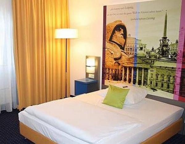 Design budgethotels sch ner schlafen f r weniger geld for Matratzen motel one