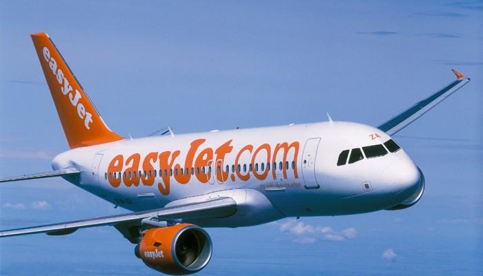 Easyjet startet ab Berlin-Tegel zu innedeutschen Flügen. Foto: Easyjet