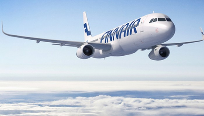 Finnair inkludiert Rail & Fly ab Deutschland. Foto: Finnair