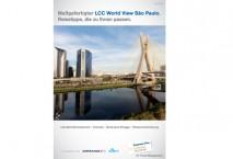 """""""LCC World View São Paulo"""""""