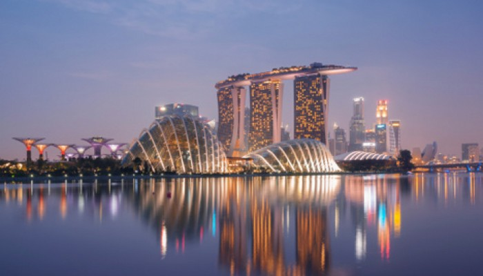 "Singapur verlangt ""Airport Development Levy"" ab 1. Juli. Foto: Thinkstock"
