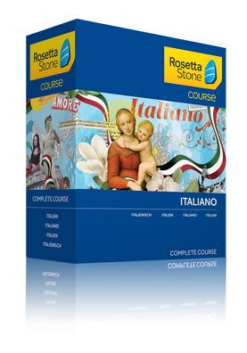 Rosetta stone cd activation code