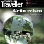 Titel BUSINESS TRAVELLER Magazin 6/2014