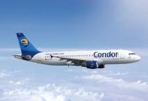 Condor nimmt Seattle ab München auf. Foto: Condor