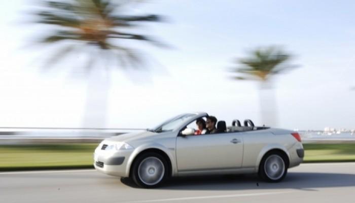 """MIeten auf Rechnung"" bei Sunny Cars. Foto: Sunny Cars"