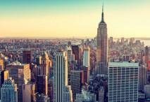 New York ist das beliebteste Geschäftsreiseziel 2017. Foto: Thinkstock
