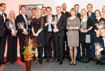 Gewinner und Jury So!Apart Award 2014
