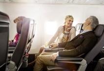 Premium Economy Class Lufthansa
