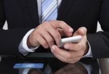 Geschäftsreisen schneller buchen. Foto: Thinkstock