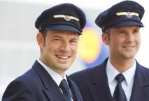 Lufthansa-Piloten