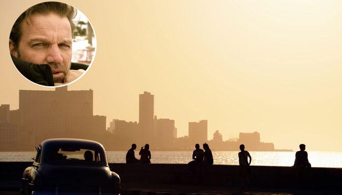 El Malecón La Havana, Kai Böcking