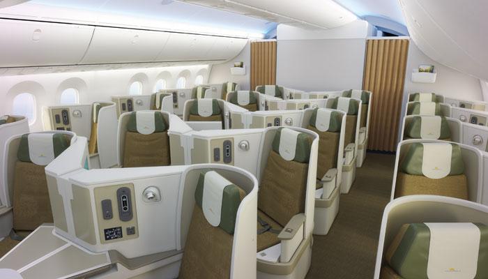 Das ist alles neu bei vietnam airlines business traveller for Migliori cabine business class 2017