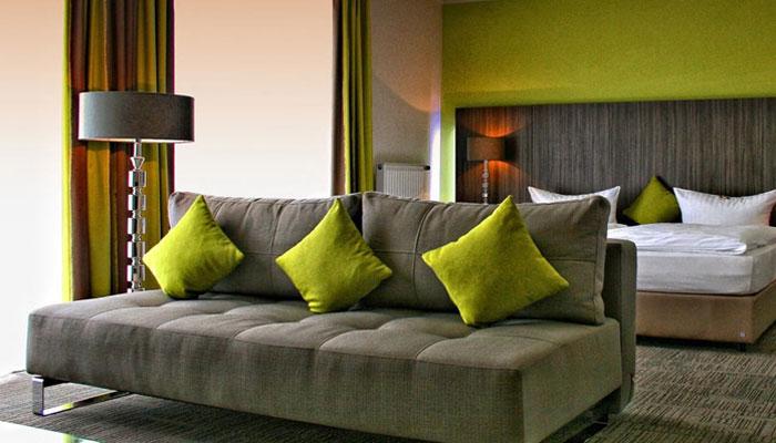 Ambiente Hotel Walldorf