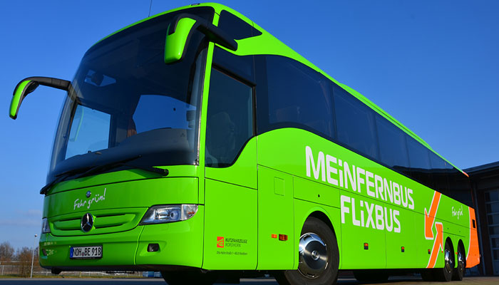 mein fernbus flixbus startet nach br ssel und paris. Black Bedroom Furniture Sets. Home Design Ideas