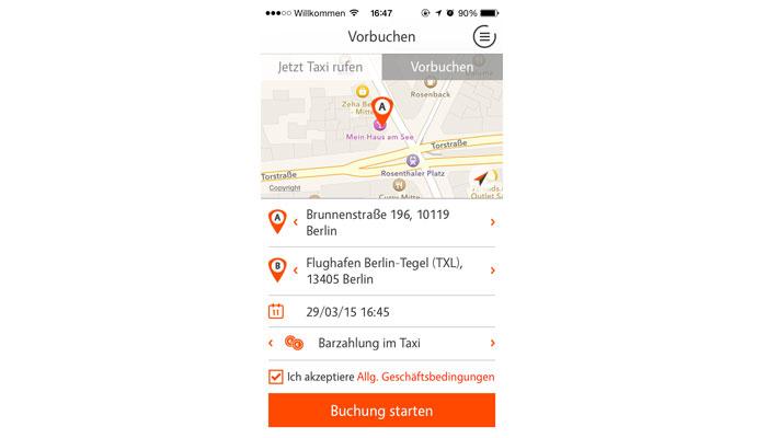 Talixo-App