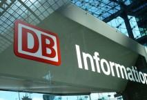 Die GDL hat kurzfristige Streiks angekündigt. Foto: Volker Emersleben/Deutsche Bahn AG