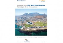 """LCC World View Südafrika"""