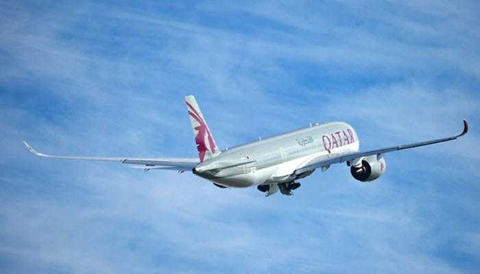 Qatar Airways führt das Skytrax-Ranking 2017 an. Foto: Qatar Airways