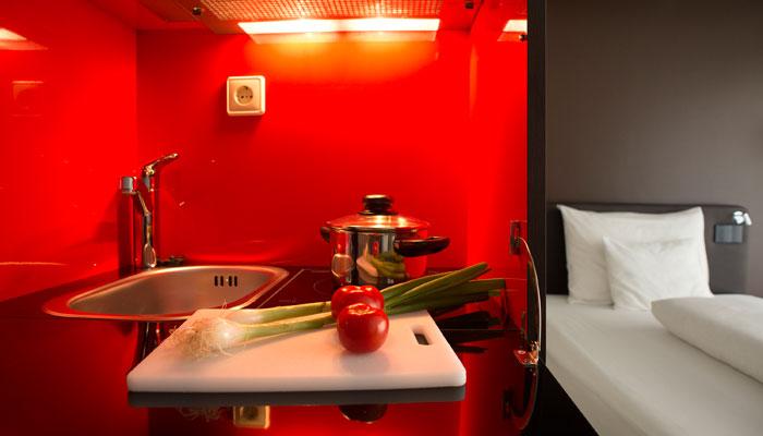 serviced apartments heimat auf zeit seite 3 von 5. Black Bedroom Furniture Sets. Home Design Ideas