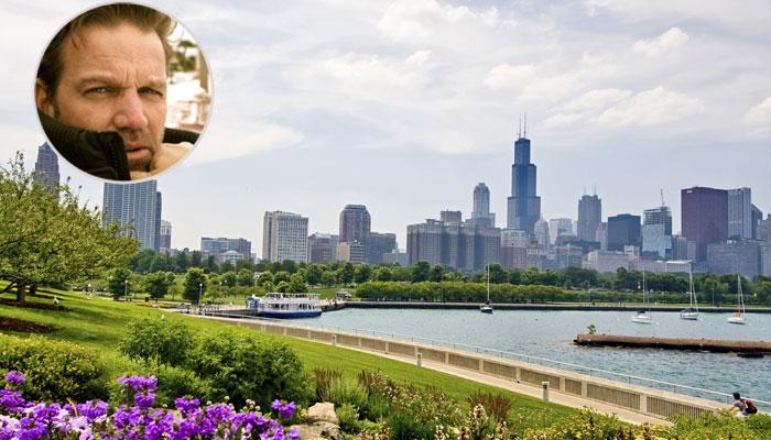 Kai Böcking, Skyline Chicago
