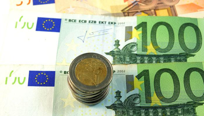 Bargeld Grenzen Europa