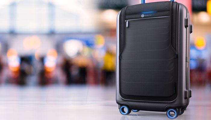 Bluesmart Koffer