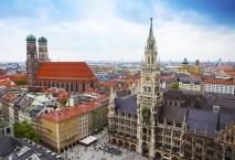 In München treffen sich die Staatschefs zur Sicherheitskonferenz. Foto: Thinkstock