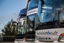 Berlin Linien Busse