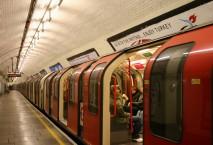 Londons U-Bahn wird wieder bestreikt. Foto: iStock