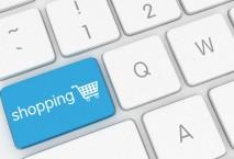 """Tastatur mit Button """"Shopping"""""""