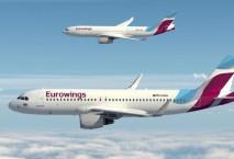 Eurowings stärkt Drehkreuz Wien. Foto: Lufthansa Group