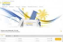 Website LCC