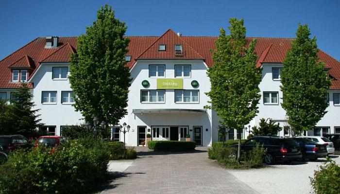 Hotel Dreiklang Business & Spa Resort