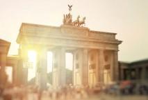 Beliebteste MICE-Destination ist Berlin. Foto: iStock