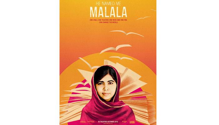 """""""MALALA – Ihr Recht auf Bildung"""""""