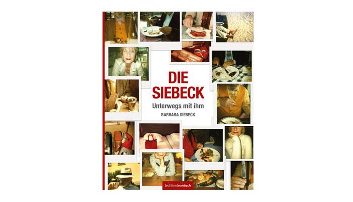 """""""Die Siebeck – Unterwegs mit ihm"""""""