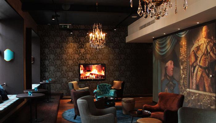 Zeitgeist im tartanmuster seite 4 von 4 business traveller for Motel one doppelzimmer