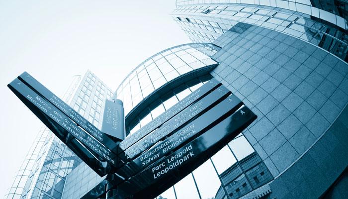 Europaparlament Brüssel