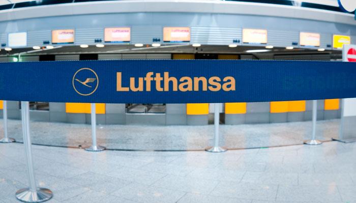 Lufthansa bevorzugt Direct-Connect-Partner. Foto: iStock