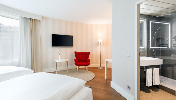 Www Nh Collection Com De Hotel Nh Collection Berlin Friedrichstrasse