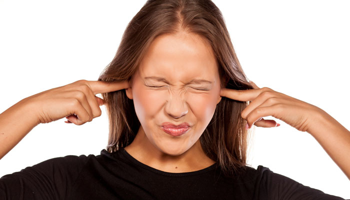 Was Tun Bei Druck Auf Den Ohren Und Lärm Im Flugzeug Business