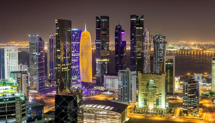 Deutsche Staatsbürger brauchen kein Visum mehr für Katar. Foto: iStock