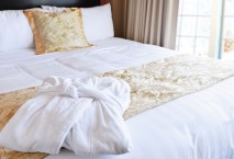 Was Geschäftsreisende in deutschen Hotels ärgert. Foto: iStock