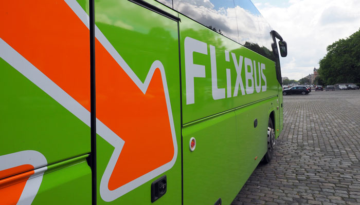 mein fernbus flixbus verbindet den flughafen berlin tegel. Black Bedroom Furniture Sets. Home Design Ideas