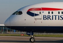 Dreamliner British Airways