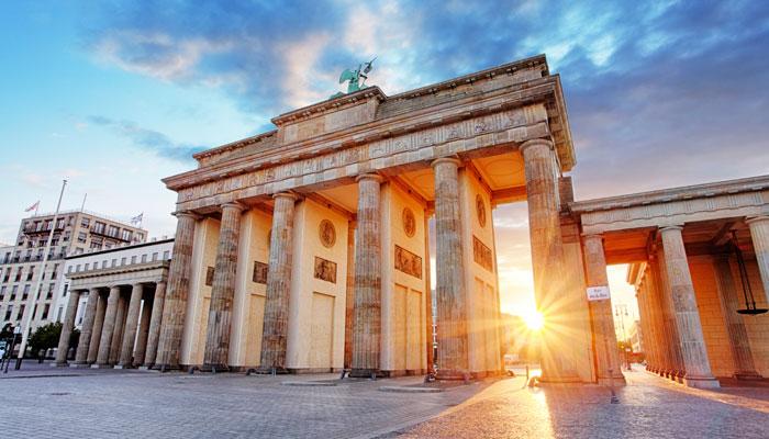 Berlin, Foto: iStock