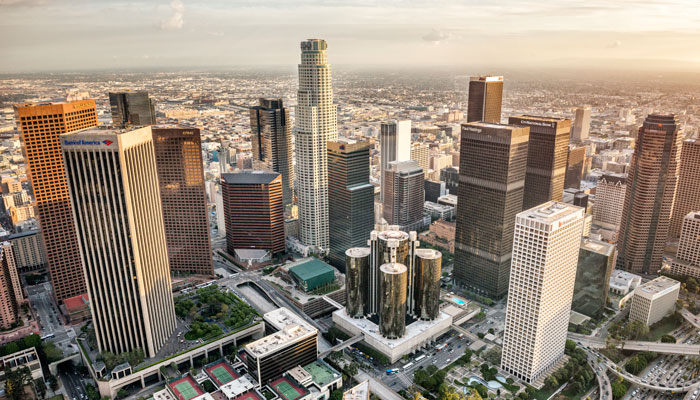 Los Angeles, Foto: iStock
