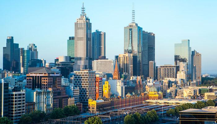 Melbourne, Foto: iStock