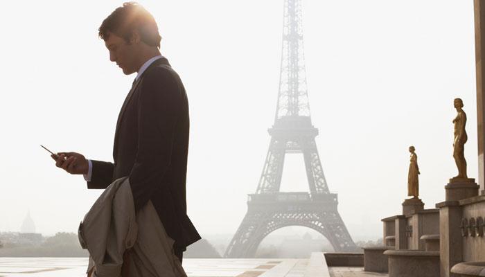 Paris, Foto: iStock