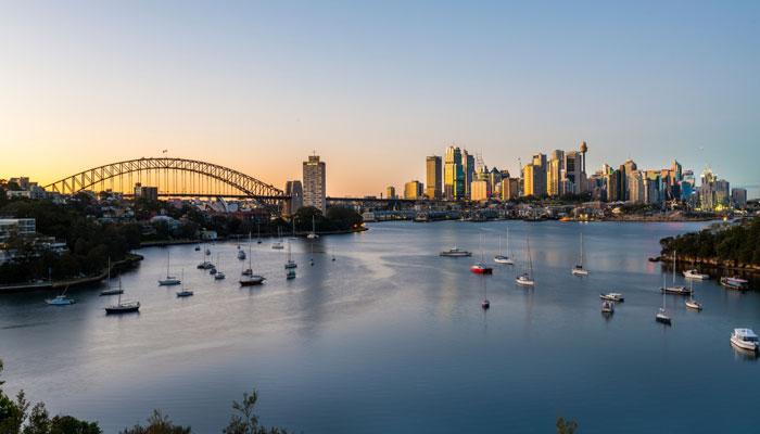 Sydney, Foto: iStock